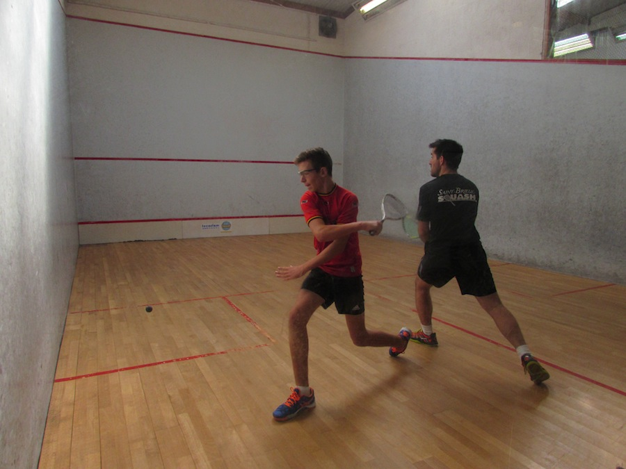 r sultats du championnat de bretagne 5 me s rie quimper squash kemper lokmaria squash. Black Bedroom Furniture Sets. Home Design Ideas